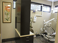 Dental Office Wheeling