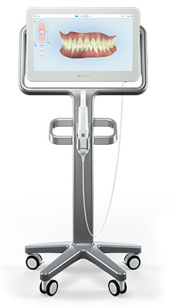 iTero Dental Element Scanner
